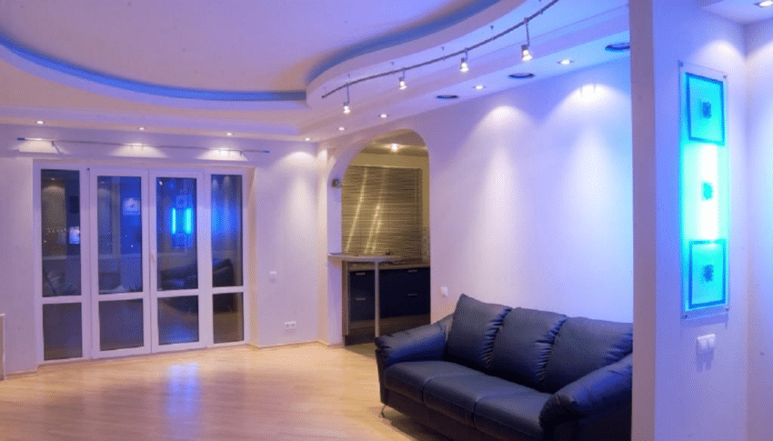 Дизайн квартир Харьков